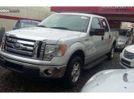 Ford f 150 2011 doble cabina
