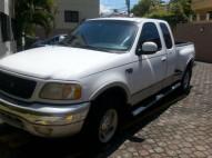 Ford f-150 2000 lariat 4x4 alta