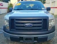 Ford f-150 xl 2012