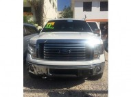 Ford f150 2011 ecoboost