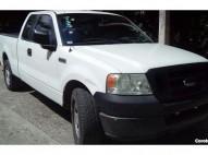 Ford f150 cabina y media 2012