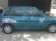 Ford festiva 2000 mecanica