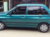 Ford festiva 2000 verde