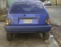 Ford festiva 96