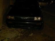 Ford festiva gris 1994 lindo automatico gas y