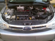 Ford focus 2008 SILVER