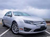 Ford fusion 2011 recien importado