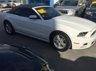 Ford mustang 2013 full recien importado impecable