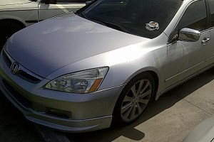 Ford sport tack 2001