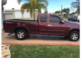 Ford 150 v6