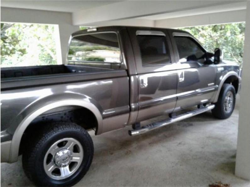 Ford 250 diesel