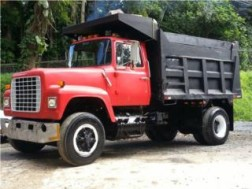 Ford 71 4500