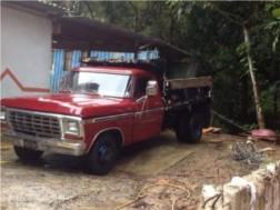 Ford 73 1500 omo