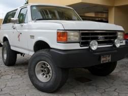 Ford Bronco Clasico 4x4 Exellentes Condiciones