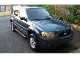 Ford Escape 2005 4900
