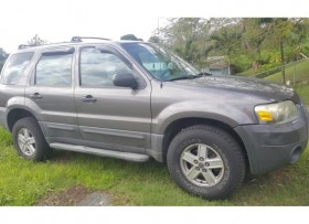 Ford Escape 2005 4cil
