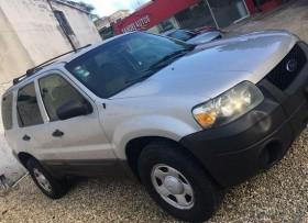 Ford Escape 2007 en venta