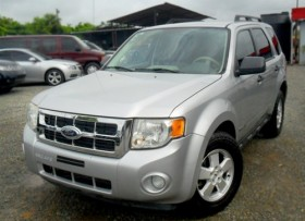 Ford Escape 2008
