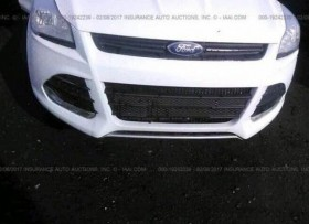 Ford Escape 2016 Ecoboost