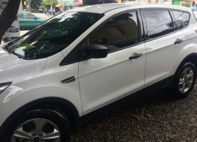 Ford Escape 2016 full precio negociable