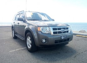 Ford Escape Ecoboost 2009