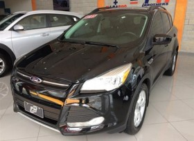 Ford Escape SE Ecoboost 2015