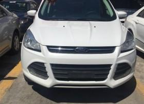 Ford Escape SEL 2014