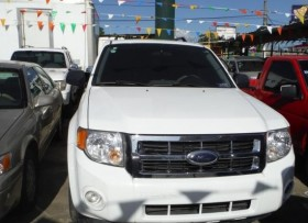 Ford Escape XLS 2008