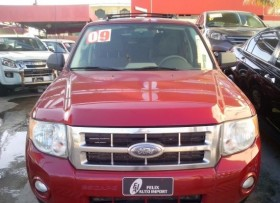 Ford Escape XLS 2009