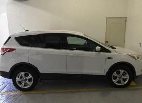 Ford Escape ecoboost 2015 color blanca
