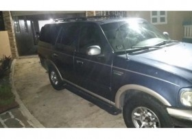 Ford Expedition 1999 2500