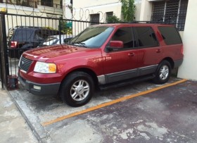Ford Expedition 2005 full
