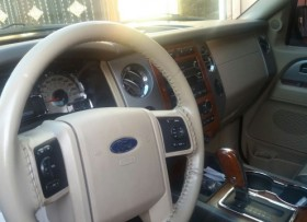 Ford Expedition 2008 full