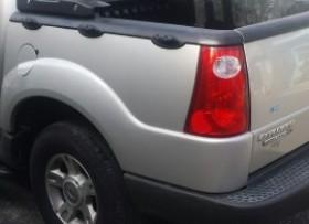 Ford Explorer 2004 oportunidad perfectas condiciones