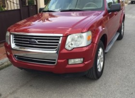 Ford Explorer 2010 VLT 4WD