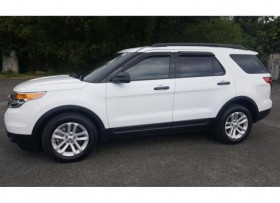 Ford Explorer 2014 Exc Condiciones