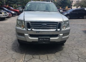 Ford Explorer Sport Trac Limited 2009
