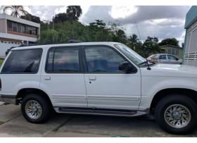 Ford Explorer XL 1997