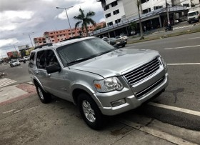 Ford Explorer XL 2008
