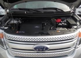 Ford Explorer XL 2015