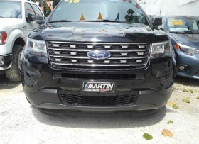 Ford Explorer XL 2016