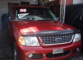 Ford Explorer XLT 2005