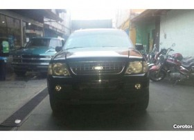 Ford Explorer full 2003