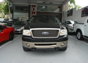 Ford F 150 King Ranch 2005