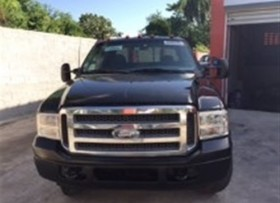 Ford F 350 2003