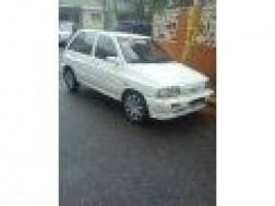 Ford Festiva 2000