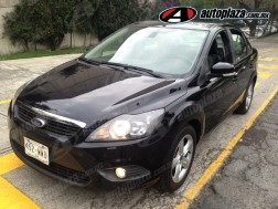 Ford Focus 2009 4p Sedan Sport Aut