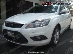 Ford Focus 2011 5p Hb Sport Aut
