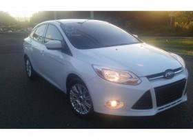 Ford Focus 2012 como nuevo BUEN PRECIO