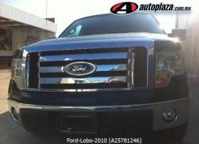 Ford Lobo 2010 2p Super Cab Reg 4x2